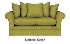 Beautifully proportioned scroll arm sofa with an abundance of oversized scatters to lounge back into. Large Sofa, Settee, Clean Eating Snacks, Love Seat, Abundance, Couch, Arm, Lounge, Living Room