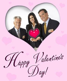 Happy Valentine PCH!