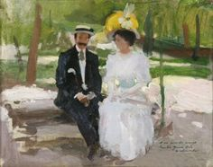 X Squared Cross Stitch Impressionist Artists, Pierre Auguste Renoir, Couple Art, Cross Stitch Patterns, Oil On Canvas, Sculpture, Creative, Painting, Couples