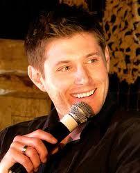 Jensen - i love his genuine smile