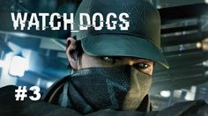 WATCH DOGS #3 - SUSCRIBETE