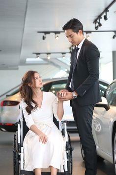 คุณแม่สวมรอย You Are Me #คุณอธิราช #สิณา #ธิณา #ฐาลิน #ป๊อปบัว Thai Drama, I Movie, Dan, Wedding, Style, Fashion, Valentines Day Weddings, Swag, Moda