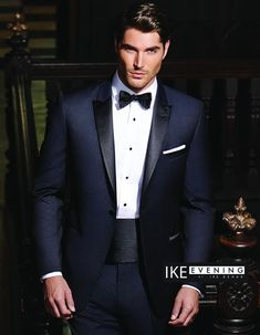 navy blue tuxedo - Google Search