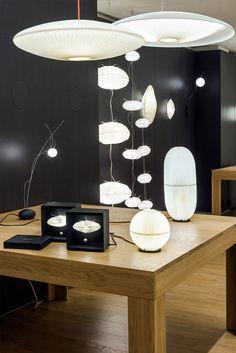 Showroom boutique Céline Wright. Adresse : 56 rue st Louis en l'Ile 75004 Paris.