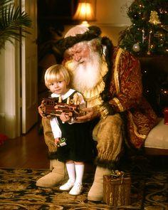 A Child's Christmas <3