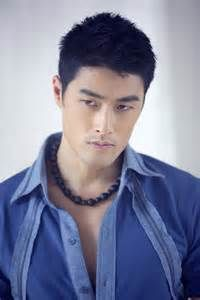 Johnny Tri Nguyen:  Current Film Actor and Heartthrob in Vietnam