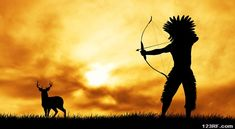 Survival Skills to Learn from the Indian Tribes... Living as part of the land and surviving with stealth kept Native Americans alive and thriving.  Find out how they did it!