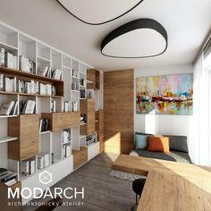 "INTERIOR ""M""⎢home office design Home Office Design, Divider, Interior Design, Room, Furniture, Ideas, Home Decor, Nest Design, Bedroom"