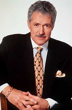 I'll take game show host who lost major manliness points when he shaved his mustache for $800, Alex.  (artofmanliness.com)
