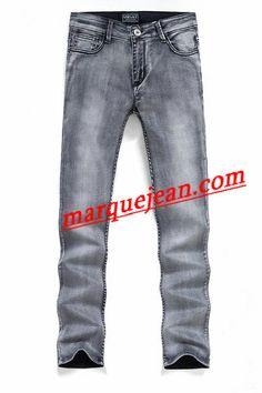 Vendre Jeans Versace Homme H0002 Pas Cher En Ligne.