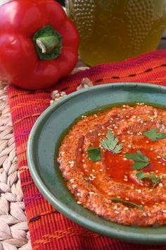 Nuevo curso de cocina vegetariana en Pepekitchen, mezze de Oriente Medio, con Natalie Ward
