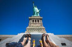 Feet First - Tom Robinson PhotographyTom Robinson Photography