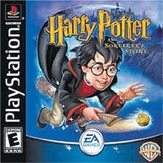 Harry Potter & the Sorcerer's Stone: Playstation