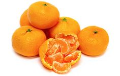 Central Market in Fort Worth has these delicious Kishu Mandarins