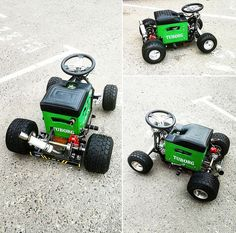 Look at the webpage to read more on four wheeler. Check the webpage for more info This is must see web content. Mini Kart, Mini Buggy, Brushless Motor Controller, Quad, Homemade Go Kart, Best Atv, Go Kart Plans, Diy Go Kart, Atv Riding