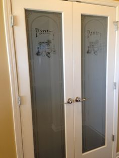 Best Frosted Pantry Door Lowe S Pantry Doors With Glass Lowes 400 x 300