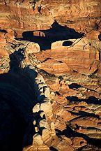 Castle Arch Photos, Canyonlands National Park, Utah