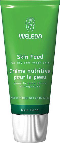*try this Weleda Skin Food Ultra Rich Cream -- 2.5 oz - Vitacost