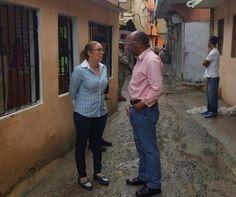 La OTTT y el Plan Social van en auxilio de afectados por huracán