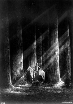 Die Nibelungen. Fritz Lang.
