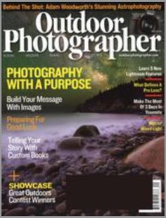 Hurry over and request a FREE One Year Subscription to Outdoor Photographer Magazine. No credit card required and no subscription to cancel! See all of the Free Magazines available right now! Free Magazine Subscriptions, Free Magazines, 1 Year, Lightroom, Told You So, Best Deals, Books, Photography, Outdoor