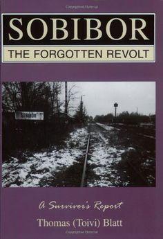 Sobibor : The Forgotten Revolt - A Survivor's Report Bran... https://www.amazon.com/dp/0964944200/ref=cm_sw_r_pi_awdb_x_.tP9zbN9W9CSX