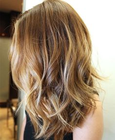 long layers hairstyle 2016