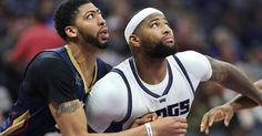 Sacramento Kings Agree to Trade DeMarcus Cousins to the Pelicans