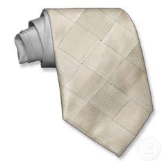 Lauhala Neck Tie