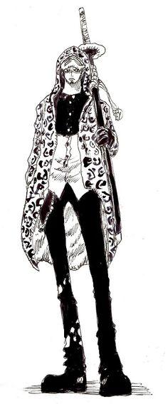 One Piece, Trafalgar Law Heart Pirates, Pirates Gold, One Piece Fanart, One Piece Manga, Boruto, Best Anime Shows, Pirate Queen, 0ne Piece, Trafalgar Law