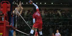 Volley - Euro (H) - Bleus - Earvin Ngapeth : «Nous avons retrouvé notre état d'esprit»