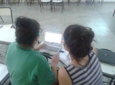 Escuelas de Basavilbaso Taller Audiovisual