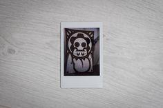 Instax Mini Shot with the Lomo'Instant Automat & its Macro Lens by Lomography #Lomography #LomoInstantAutomat #InstaxMini #InstantCamera #Polaroid