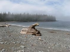 Gooding Cove - Photograph by Vadim Stavrakov Vancouver Island, Rafting, British Columbia, Idaho, Photograph, Canada, Mountains, Places, Water
