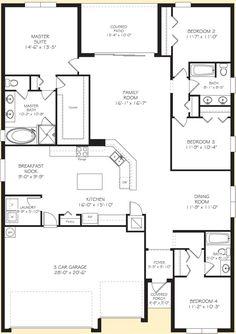 Impressive Lennar Home Plans #1 Lennar Homes Floor Plans