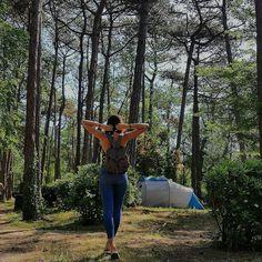 #camping #nature #travelgram #campvibes