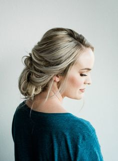 Twisted Updo Tutorial for Tape-In Hair Extensions Hair Extensions Tutorial, Tape In Hair Extensions, Cute Hairstyles Updos, Trending Hairstyles, Twisted Updo, Braided Updo, Cute Updo, Elegant Bun, Zapatos