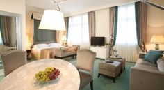 Starhotels Savoia Excelsior Palace - Trieste