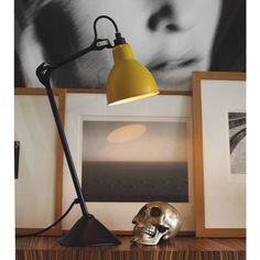HAUS - Lampe Gras 205 by Bernard-Albin Gras