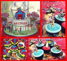 Birthday Party Ideas | Photo 1 of 15 | Catch My Party