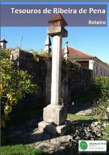 Ribeira de Pena é uma vila portuguesa pertencente ao Distrito de Vila Real, região Norte e sub-região do Alto Trás-os-Montes