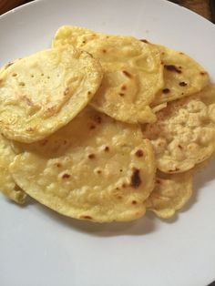 #glutenfree flatbread or chapati recipe. Delicious with any indian food or even with a bowl of chilli!