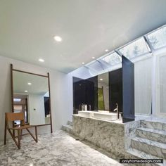 Stunning Model House With Modern Day Chinese Style - http://www.onlyhomedesign.com/houses/stunning-model-house-with-modern-day-chinese-style.html