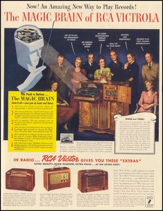 Interesting Stereo Ads? Post a pic for memory lane's sake. | Page 13 | Audiokarma Home Audio Stereo Discussion Forums