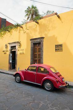 San Miguel De Allende Mexico 66