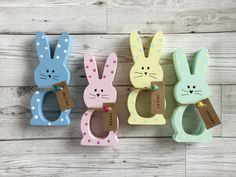 Items similar to Personalised Easter Egg Bunny Gift, Kinder Egg holder, party bag, favours on Etsy Chocolate Easter Bunny, Easter Bunny Eggs, Hoppy Easter, Easter Gift, Easter Crafts, Bunnies, Easter Funny, Easter Ideas, Christmas Crafts