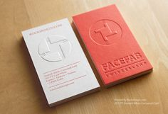 23 new cool business cards – Best of May 2013