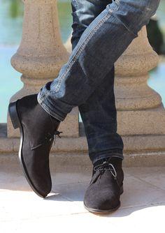 c95c8ac9b283fe JULES & JENN | Mode Responsable. Prix Accessible. Style Essentiel. Chaussure  Homme ...