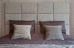 6 Unique and creative DIY headboard ideas.. This is great.