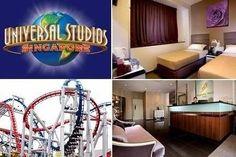 Legoland Malaysia, Online Shopping Deals, Travel Tours, Coupon Deals, Universal Studios, Singapore, Ph, Aquarium